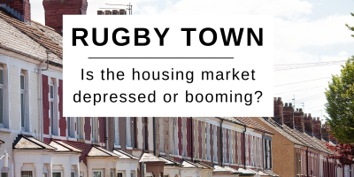 Rugby Property Market Update